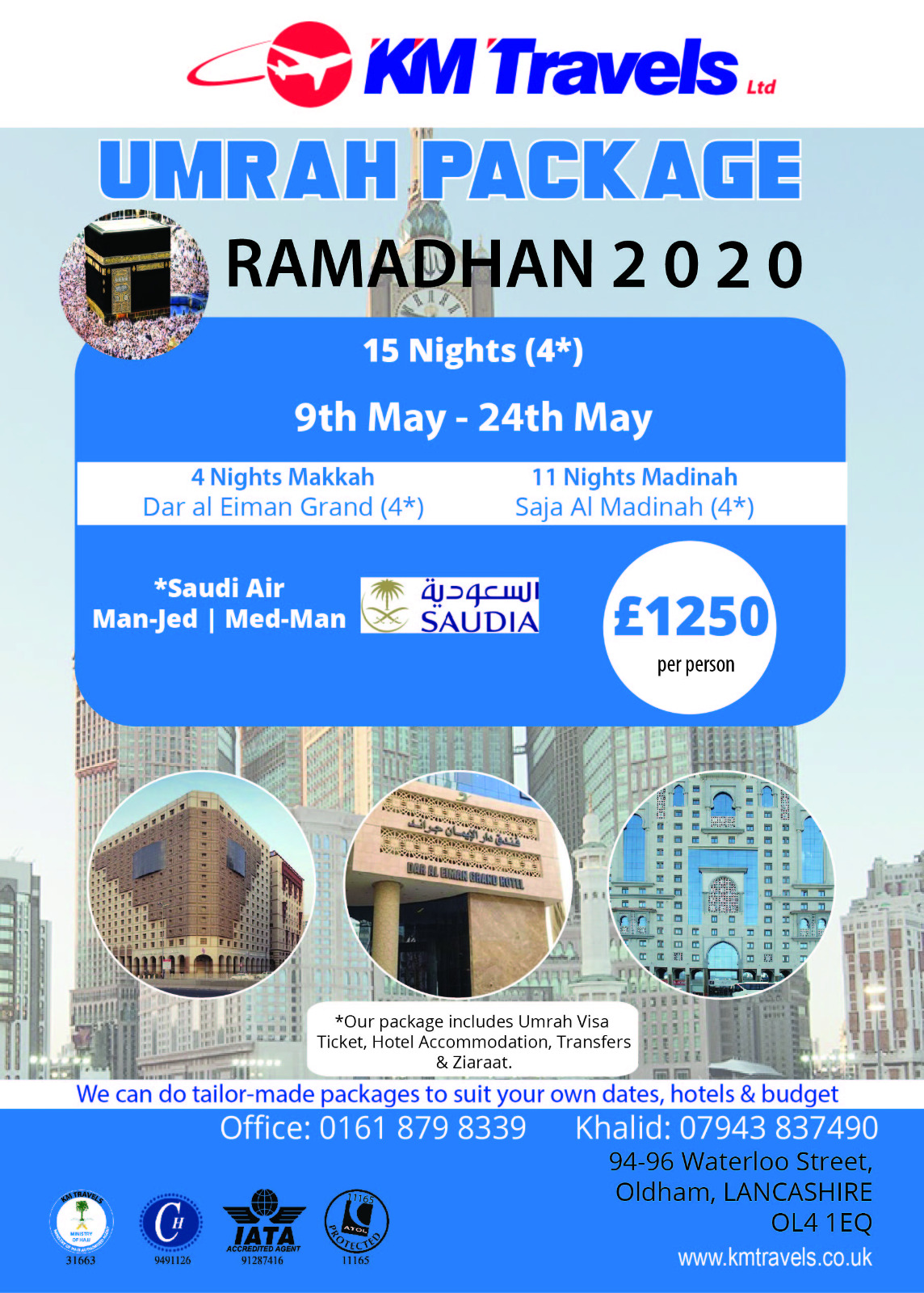 RAMADHAN 2020 THE IMPORTANCE OF RAMADHAN FOR MUSLIMS